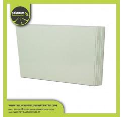 Luminescent PVC Class B