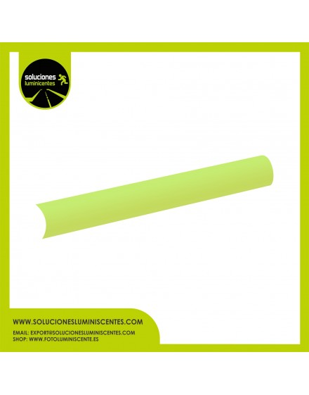 PVC Curved Luminescent Profile