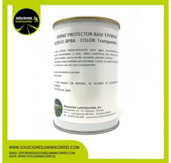 Protective Epoxy Based Varnish