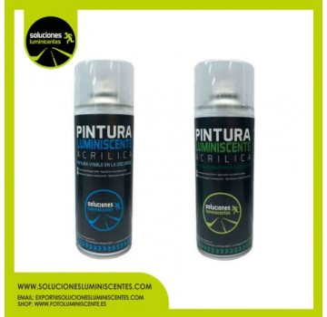 Luminescent Spray 400ml
