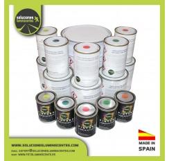 Peinture luminescente Base Solvant