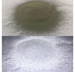 Plastisol de uso textil reflectivo
