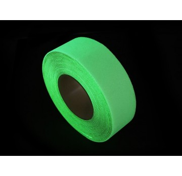 Anti-slip Fotoluminescent Tape