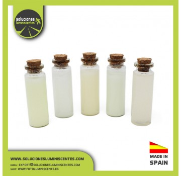 Pintura Invisible Base Solvente