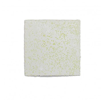 Square Shaped Thermoplastic Tablets, 100X100mm