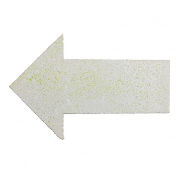 Tape Shaped Thermoplastic Tablets, 150X50mm